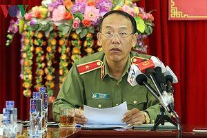Vụ nổ súng làm 3 người chết ở Điện Biên: Gây án vì mâu thuẫn tiền bạc