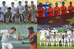 Olympic Việt Nam và những đội bóng giành vé vào vòng 1/8 ASIAD 2018