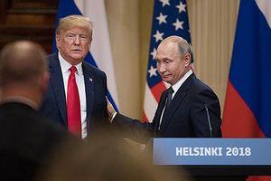 Mỹ và Nga đều nhất trí Iran nên rút khỏi Syria