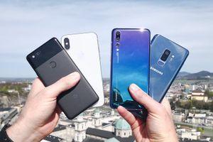 Apple, Samsung, Huawei - smartphone hãng nào sạc nhanh nhất?