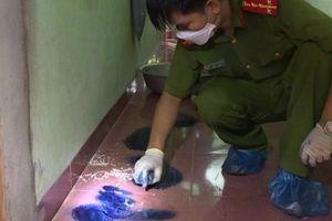 Những tình tiết đáng ngờ trong vụ 2 vợ chồng bị sát hại ở Hưng Yên