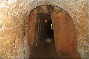 Hà thành kim cổ ký: Những căn hầm lịch sử