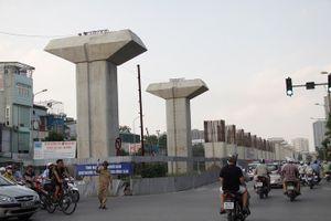 Đường sắt đô thị số 2 Hà Nội đội vốn thêm 16.000 tỉ đồng