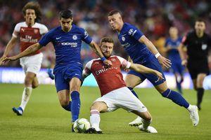Giải Ngoại hạng Anh Chelsea - Arsenal: Khi đạn chưa lên nòng pháo