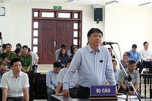 Chưa nộp án phí, ông Đinh La Thăng bị xác minh 2 căn hộ