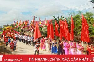 Phà Địa Lợi, đền Lương Hội được công nhận di tích lịch sử - văn hóa cấp tỉnh