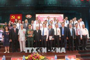 Phó Thủ tướng Trương Hòa Bình dự lễ kỷ niệm 70 năm chiến thắng trận Mộc Hóa