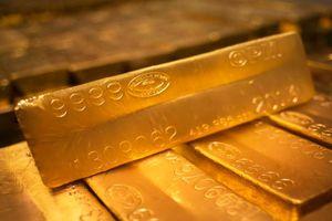 Giá vàng ngày 18/8: Thị trường thế giới tiếp đà tăng nhẹ