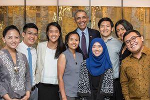 Loạt dự án xã hội cực nhân văn của những sinh viên đại diện Việt Nam dự Tàu thanh niên Đông Nam Á - Nhật Bản lần thứ 45