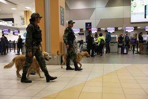 Bắt giữ 2 đối tượng dọa đánh bom gây hỗn loạn dịch vụ hàng không