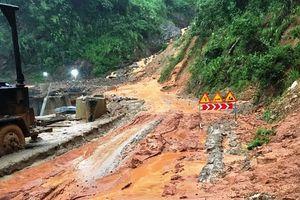 Các tỉnh Yên Bái, Sơn La khẩn trương khắc phục thiệt hại do mưa lớn