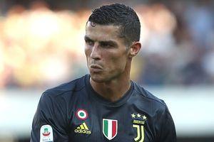HLV Juventus: 'Ronaldo thể hiện tốt, chỉ là thủ môn đội bạn bắt hay'
