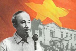 Cách mạng Tháng 8: Điển hình nghệ thuật quy tụ sức mạnh toàn dân tộc