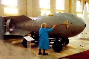 Bom nhiệt hạch Liên Xô đã cứu thế giới như thế nào?