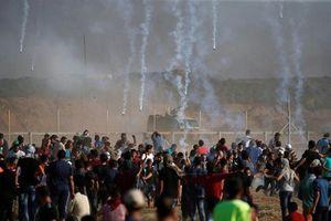 Đụng độ dữ dội Israel-Palestine tái diễn, hàng trăm người thương vong