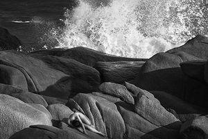 Nam nhiếp ảnh chụp nữ khỏa thân: Tưởng sướng mà khổ trăm bề