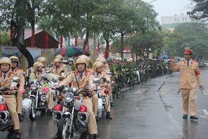 Công an Quận Đồ Sơn, Hải Phòng: Luôn nỗ lực đảm bảo sự bình yên trên địa bàn