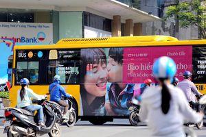 Thêm 30 lượt xe buýt hỗ trợ xe khách dịp lễ 2.9