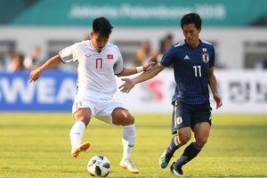 Báo chí châu Á nói gì khi Olympic Việt Nam đả bại Nhật Bản?