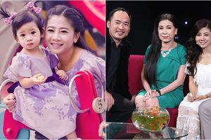 Đại Nghĩa, Tiến Luật và cùng rất nhiều nghệ sĩ đau xót trước thông tin diễn viên Mai Phương bị ung thư giai đoạn cuối