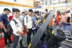 Tiếp cận công nghệ nhà máy thông minh: Cơ hội cho ngành CNHT Việt Nam