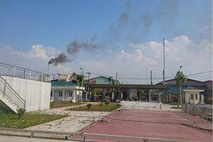 Giấy Phong Khê: Nhà máy xử lý nước thải sẽ sớm đi vào hoạt động?