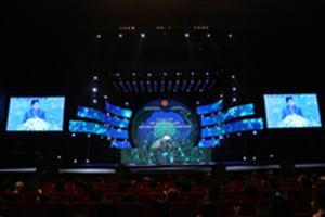 Bộ trưởng Nguyễn Chí Dũng phát biểu tại Lễ công bố Sáng kiến Mạng lưới đổi mới sáng tạo Việt Nam