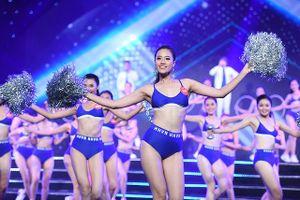 Lộ diện top 3 Người đẹp thể thao tại Hoa hậu Việt Nam 2018