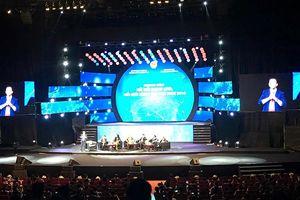 Thủ tướng dự Lễ công bố sáng kiến mạng lưới đổi mới sáng tạo Việt Nam