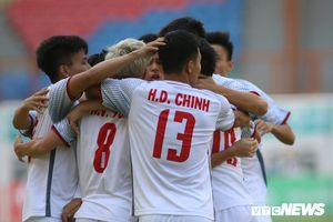 Thắng Olympic Nhật Bản, Olympic Việt Nam tạo địa chấn ASIAD