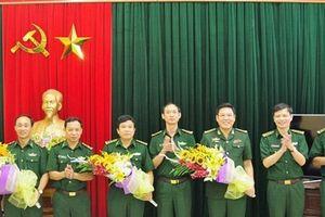 Nhân sự mới tại Bộ Quốc phòng, Bộ Công an