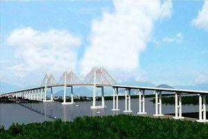 Thông xe cầu Bạch Đằng hơn 7.600 tỷ đồng nối Quảng Ninh - Hải Phòng vào cuối tháng 8