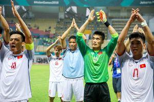 Xác định 8 cặp đấu vòng 1/8 Asiad 18, Olympic VN gặp Bahrain