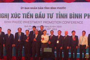 Thủ tướng: Bình Phước là cầu nối phát triển cho khu vực Đông Dương