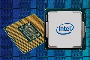 Dòng CPU mới của Intel lộ cấu hình chi tiết