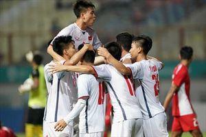 Chiến thắng Nhật Bản, Olympic Việt Nam vẫn bị ngờ vực về năng lực