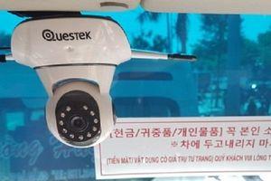 Đà Nẵng: 'Mắt thần' có kiểm soát nổi HDV ngoại quốc làm 'chui'?