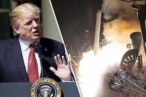 Lý do bất ngờ sau việc TT Trump 'bỏ mặc' Syria và chỉ đích danh nước thay thế