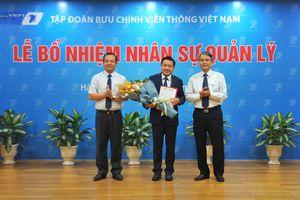 Tổng công ty VNPT-Media có Chủ tịch mới