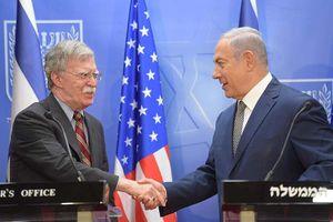 Mỹ - Israel bàn bạc về chương trình hạt nhân Iran