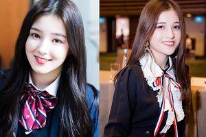 Gặp nữ sinh trường Luật có gương mặt đẹp giống hệt Nancy (Momoland), sở hữu cực nhiều tài lẻ