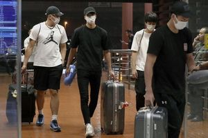 Bốn tuyển thủ Nhật Bản bị đuổi về nước vì mua dâm ở ASIAD 18