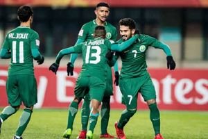 NÓNG: U23 Việt Nam đứng trước khả năng gặp Saudi Arabia