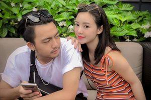 Diễn viên Quỳnh Kool: 'Bạn trai thích nhất lúc tôi tức giận'