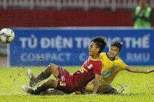 U15 Sông Lam Nghệ An vào chung kết giải U15 quốc gia