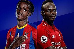 Crystal Palace - Liverpool: Thử thách khó lường cho The Kop