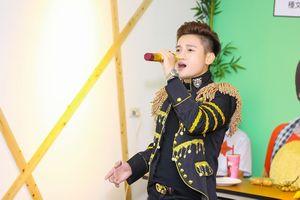 Đỗ Minh Quân là ca sĩ Việt đầu tiên ra mắt ca khúc mới tại Đài Loan