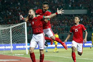 Bóng đá ASIAD 2018: Indonesia, Lào cùng ca khúc khải hoàn