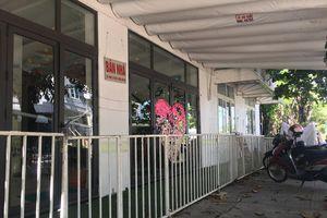 Trường mầm non bất ngờ bị đóng cửa, treo biển bán nhà