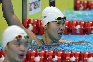 Ánh Viên thất bại ở nội dung bơi được kỳ vọng tại ASIAD